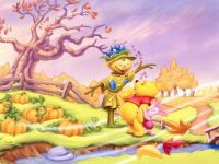 Pooh & Friends 3
