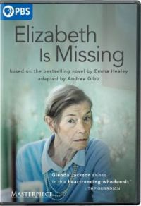 "Television Movie on Masterpiece Theatre, PBS  ""Elizabeth Is Missing"" Starring Glenda Jackson"