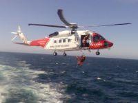 Coastguard Exercise
