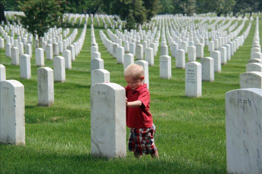 Arlington-National-Cemetery-Image-of-the-Day