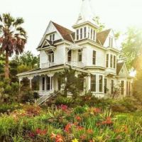 Nice Victorian