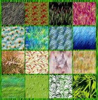 Splendor In the Grass Collage Challenge