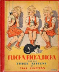 Flicka, Ricka, and Dicka