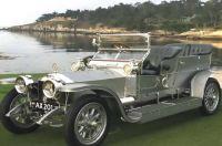 1906 Rolls Royce Silver Ghost