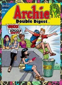 Archie D. D. #229 Summer Fun