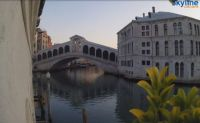 Travel in Spring 2020 II: Rialto Bridge, Venice