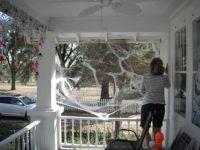 The webs we weave!
