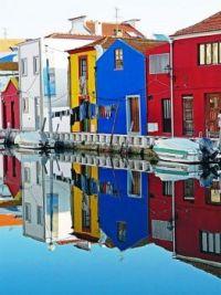 Colors Of Aveiro - Portugal
