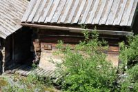 An Old Grist Mill #3