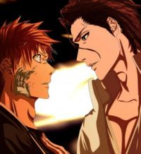ichigo & aizen