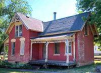 Victorian Home fixer upper in MN