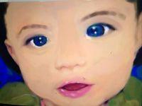 Drawing Blue Eyes