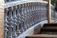 Sevilla puente ceramica