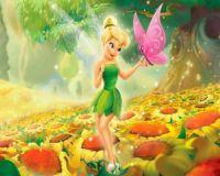 Disney Fairy              HDWallpaper