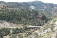 Salt River Canyon, AZ