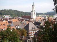 Biberach a.d. Riss Germany