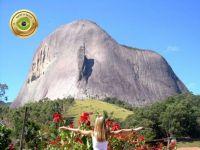 Brasil - Pedra Azul (Espírito Santo)