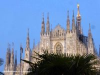 ITALY – Milano – Il Duomo (Milan Cathedral)