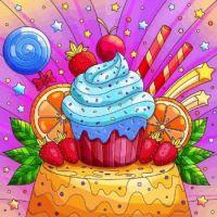 Happy Birthday Teamac & Mrsmike