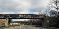 jo - bridge,  PA, Jan '21