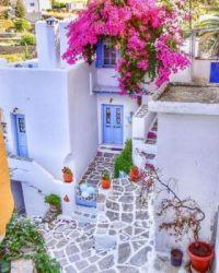 Colori della Grecia