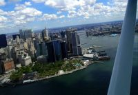 Southern Tip of Manhattan New York