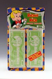 Richie Rich Million Dollars