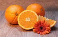 orange - pomeranče