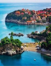 Zonguldak, Turkey -- On the Black Sea....