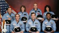 Remembering the Challenger Astronauts lost 31 years ago