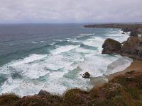 Bedruthan Cornwall