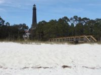 Pensacola Light House