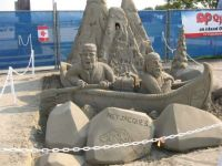 SANDCASTLE COMPETITION 2 OF 3