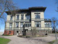 Villa of Sinebrychoff