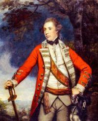 Captain Arthur Blake, 17th Light Dragoons
