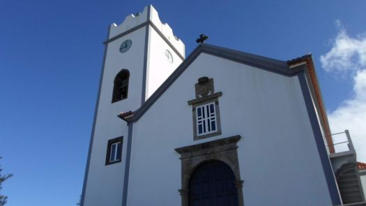033 Ponta do Pargo-Madeira