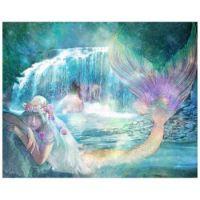 Pastel Mermaid