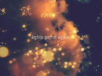 Beast - lights go on again