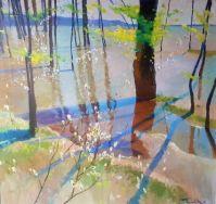 Tikhonov Artem (born in 1994)- Spill (2021)
