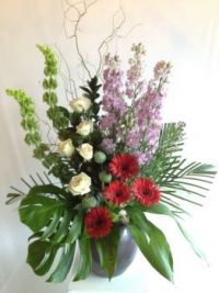 Happiness is….Birthday Celebration Bouquet.