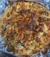 It's pizza night :)