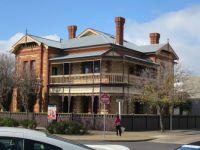Historic Mansion, North Adelaide, South Australia