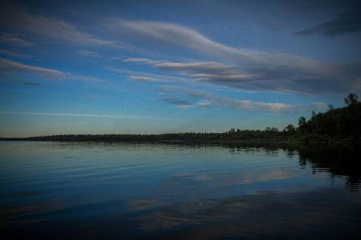 Lac La Biche, Alberta