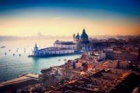 Venice!!