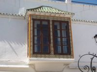 Ronda window