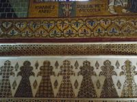 Palermo Palazzo Reale mosaics 4
