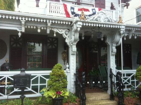 Ocean Grove Main Street -Two 7-26-14