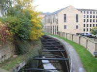 A cruise along the Huddersfield Narrow Canal (1047)