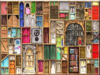Colin Thompson Doors