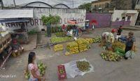 Market day in Belém